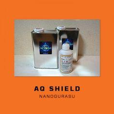 AQ shield Nanogurasu