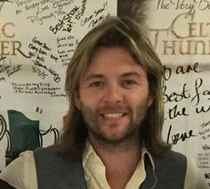 563 Best Keith Harkin Images In 2018 Celtic Thunder