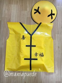 Disfraz de chino Chinese New Year Crafts For Kids, Chinese New Year 2016, Chinese Crafts, Japanese New Year, Diy For Kids, Chinese Birthday, Chinese Party, Japanese Party, Asian Party Decorations