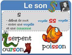 affichage son [s]