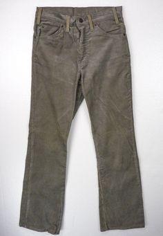 Vintage Denim Sailor Pants 33 x 27 pp4hsO