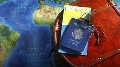 Fazendo as malas: 5 dicas de como viajar leve