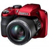 Fujifilm FinePix / - Megapixel CMOS, Zoom, WiFi Digital Camera with LCD Display - Black (Certified Refurbished) Pinhole Camera, Slr Camera, Video Camera, Camera Review, Fuji Camera, Best Digital Camera, Digital Slr, Canon Digital, Camera Digital Compacta