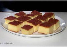 Pastelitos de yogur Mini Desserts, Delicious Desserts, Yummy Food, Tapas, Pan Dulce, Bread Machine Recipes, Pie Dessert, Sweet Bread, Desert Recipes