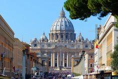 https://flic.kr/p/zgqU1N | 15. Vatican City