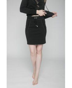 The Keep Pushing Skirt