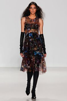 Marissa Webb | Fall 2014 Ready-to-Wear Collection | Style.com | #nyfw