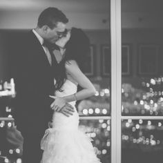 The 12 things you must do at your wedding - or you might regret it! Photo via Haley Sheffield Photography.