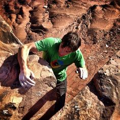 www.boulderingonline.pl Rock climbing and bouldering pictures and news Alex Honnold on the
