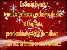 Joyas Marcel JOYAS MARCEL Duran Joyeros, Bogotá. #duranjoyerosbogota #navidad2016 #feliznavidad #joyeria #hechoamano #compracolombiano