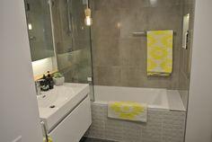 Bathroom Reno Complete