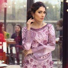 Simple Pakistani Dresses, Pakistani Fashion Casual, Pakistani Outfits, Beautiful Hijab, Beautiful Dresses, Lehnga Dress, Ayeza Khan, Stylish Dresses For Girls, Bridal Dress Design