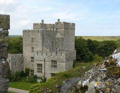 #Castles   Saltwood Castle, Saltwood, Kent, United Kingdom