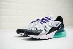 d67977c5741c Nike Wmns Air Max 270 Court Purple Grape White Wo Ah6789 103 Sneaker paint  Shoe