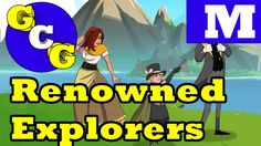 Renowned Explorers - Mali Expedition: Let's go massage a witch doctor! (Turned back on animations) https://www.youtube.com/watch?v=1FMGEBp1pok&index=33&list=PLyj9o-jOVyzRKWu24DjQfG9C3lHKkK2_j Subscribe instantly by visiting our new website: goodcleangaming.com