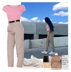 #656 by babygyal09 on Polyvore featuring polyvore, fashion, style, Replay, DKNY, Reebok, Butter London, women's clothing, women's fashion, women, female, woman, misses and juniors