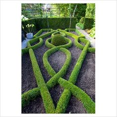 90 best parterre pattern gardens gracious living www knot garden with clipped box photo elke borkowski solutioingenieria Image collections
