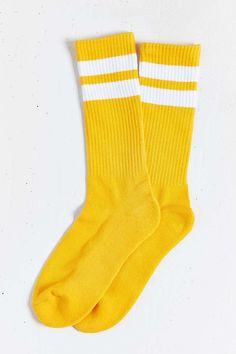 Sport Stripe Sock - Urban Outfitters