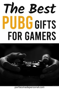 PUBG gifts for gamers. Check out these PUBG gifts for boyfriend or husband or friend or even yourself. These gifts for PUBG lovers only, so be warned, if they don't play it they WON'T love it. Don't miss the awesomely funny PUBG shirts as well. Cool Gifts, Best Gifts, Dinner Shirts, Ghillie Suit, Geek Decor, Decoration Inspiration, T Play, Say More, Gamer Gifts