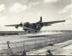 C-123 Provider flown by the 19th Tactical Airlift Squadron, call sign Bookie - Vietnam, June 5, 1970
