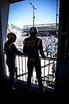 Daft Punk - Formula 1