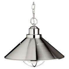 Lazarette 1 Light Pendant