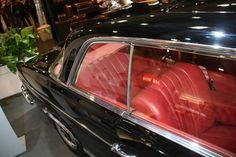 Mercedes W111 und W112 Coupe und Cabriolet Nr. 40