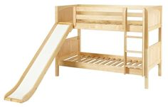 Bunk Bed Plans Free Download | Free Bunk Bed Plans With Slide Woodworking Plans Ideas Ebook PDF