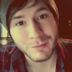 Adam Young is Owl City...he is also a cutie : D