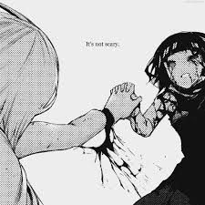Twins Yasuhisa | Tokyo Ghoul | Manga | I wonder if they are still alive?