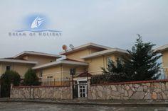 Dreamofholiday Bursa: Günlük Kiralık Daire Bursa