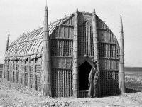 Une architecture du disponible,View of a mudhif