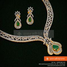 A perfect wedding set, stylishly wow....