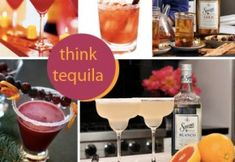 Tequila Cocktails for Your Holiday Party | Skimbaco Lifestyle | online magazine