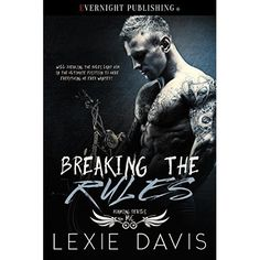 All Ryker Dennison wanted was to become President of the Roaming Devil's Motorcycle Club. It would be his legacy. His grandfather and fat...