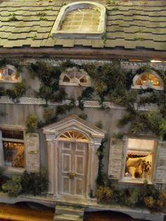 Casa de bonecas minhas, cunha's dolls house