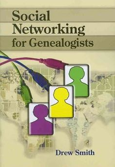 Tools: Learn how to use social networking tools  for family history research. #genealogy #resources