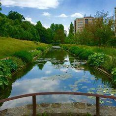 Parc Rivier Lausanne, Water, Outdoor, Gripe Water, Outdoors, Outdoor Games, The Great Outdoors