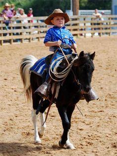 little cowboys   Little Cowboy