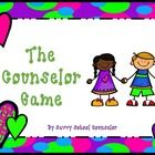 Meet the School Counselor!  This game is great for upper elementary students to review the role of the school counselor.  The game cards can be use...