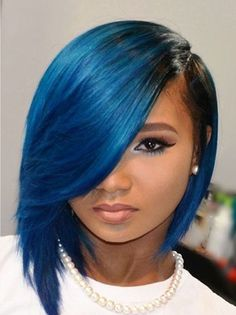 Loving this blue
