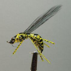 Smallmouth Fly Box