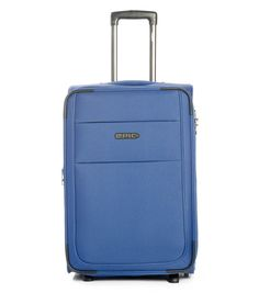epic Discovery AIR 65cm Trolley SlimMax blue