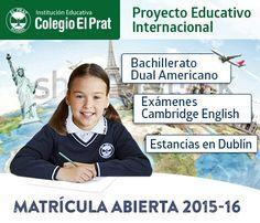 Oferta Educativa Internacional