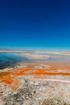 Salar de Atacama – Month in Chile – HAVANA CLUB GAP YEAR Salt,...