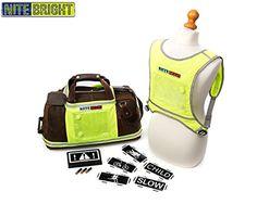 i360® Safety Hi Vis Safety Reflective Vest / Bib for Running Gear, Equestrian, Motorcycle over Jacket, Walking, C No description (Barcode EAN = 5060493820801). http://www.comparestoreprices.co.uk/december-2016-4/i360®-safety-hi-vis-safety-reflective-vest--bib-for-running-gear-equestrian-motorcycle-over-jacket-walking-c.asp
