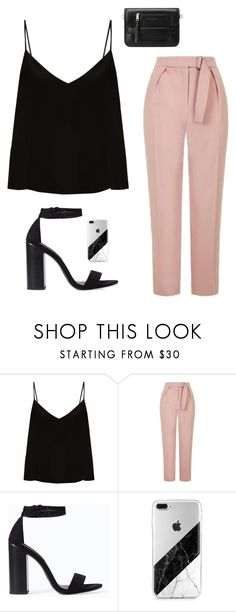 ❤ by ktsarskaya on Polyvore featuring Raey, Topshop, Zara and Marc Jacobs
