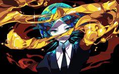 宝石の国 /Hōseki no Kuni