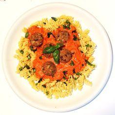 YhteistyössäTervens Kaikki gluteenitonta, tai vegaania ruokavaliota noudattavat tietävät, että pastan syöminen ei ole itsestäänselvyys. Vielä…