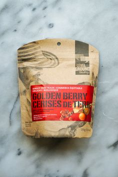 Ethical Dried Fruit
